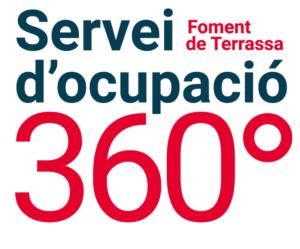 Servei d'Ocupació 360 logo